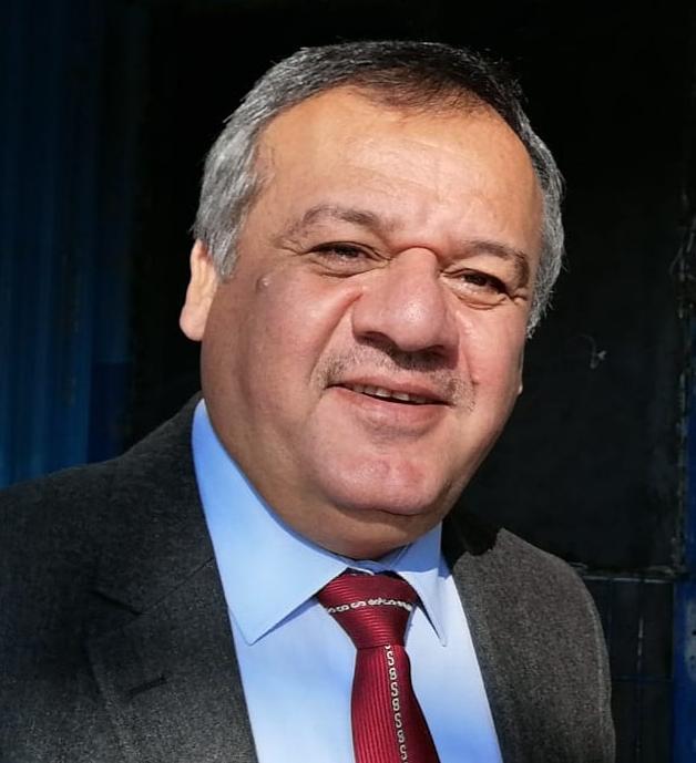 Abdurrahman Akbaba