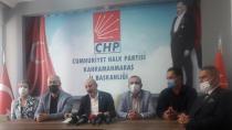 Öztunç ''VATANDAŞ ERKEN SEÇİM İSTİYOR''