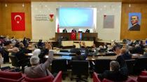 Üstad Sezai Karakoç'a Kahraman Şehir'den Fahri Hemşehrilik Beratı