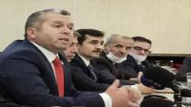 Yardımcıoğlu ''Öğretmenlerimiz geleceğin mimarı olmaya devam edecektir''