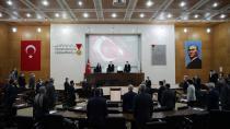 Büyükşehir Belediyesi Bütçesi 1 Milyar 120 Milyon TL olarak Gerçekleşti
