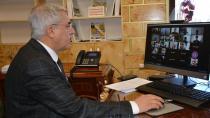 KSÜ'de 24 Kasım Öğretmenler Günü, Coşku İle Kutladı