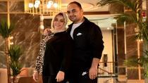 Meslektaşımız Ali Çakmak ve Eşi'nin Covid 19 Testleri Pozitif Çıktı