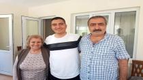 Ali Kazancı'nın Acı Günü