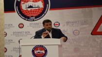 Bozdoğan,Başkan Erbaş'a Hakarete Sert Tepki Gösterdi